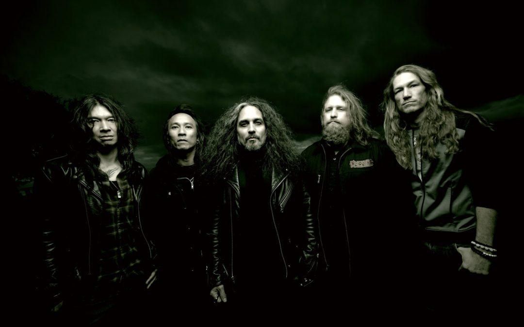 DEATH ANGEL enthüllen neues Musikvideo zu 'Immortal Behated', mit »Humanicide« für'Best Metal Performance'-Grammy nominiert