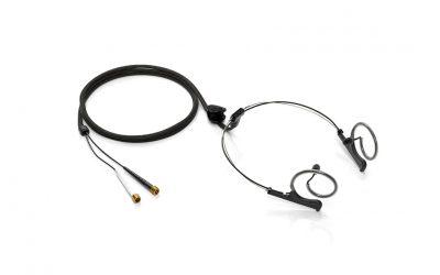 Neues DPA 4560 Binaurales Kopfbügelmikrofon