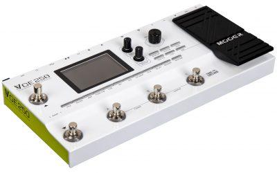 Mooer GE250 Amp Modeler & Multi Effects