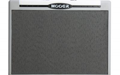 Mooer SD30 & SD75 Modelling Amps