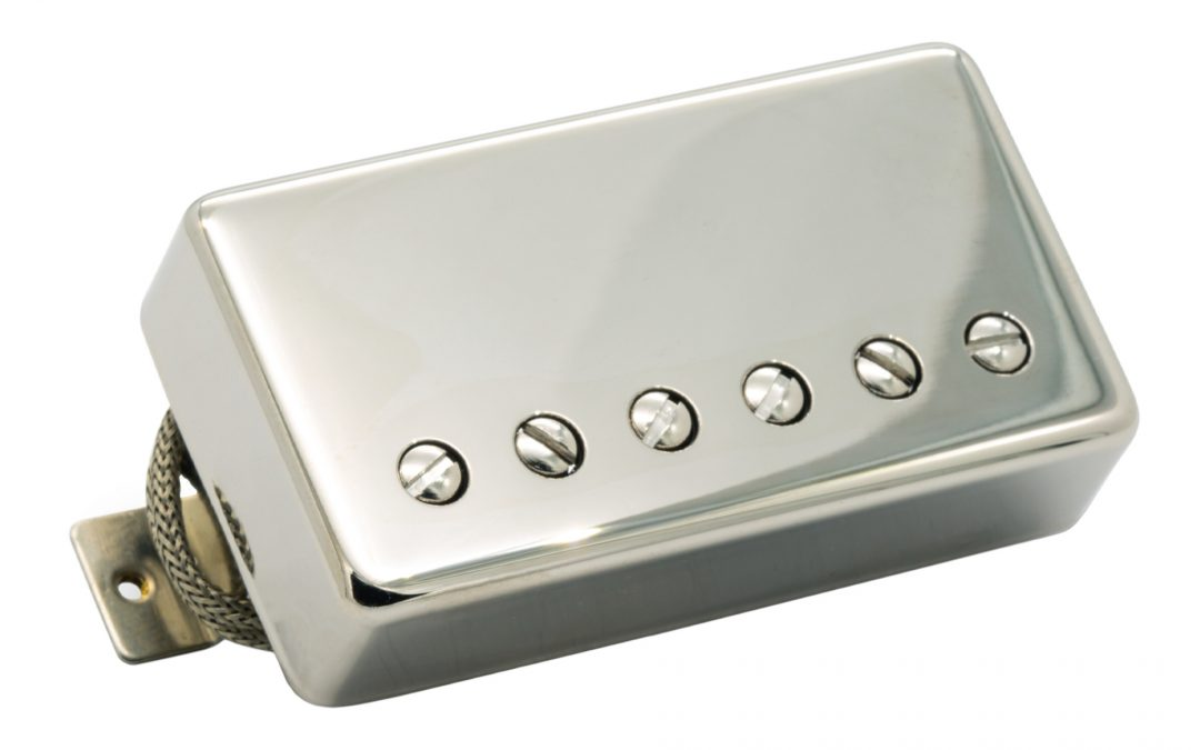 Seymour Duncan Antiquity Retrospec'd Pickups