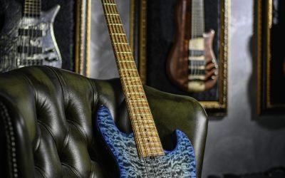Warwick GmbH wird exklusiver Lizenznehmer für Sadowsky Guitars Ltd.