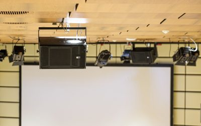 Meyer Sound's größte Festinstallation der neuen ULTRA-X40 im Austria Center Vienna