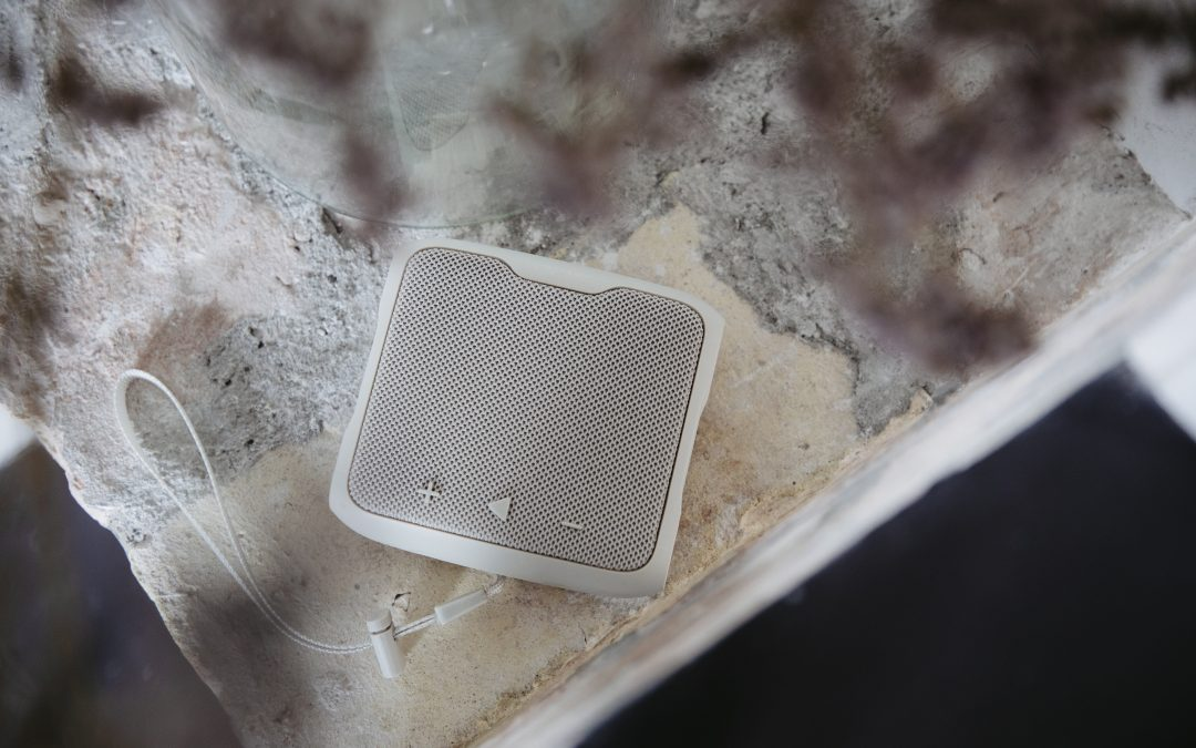 BOOMSTER GO – der Immer-Dabei-Lautsprecher