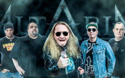 ALTARIA unterschreiben bei Reaper Entertainment Europe