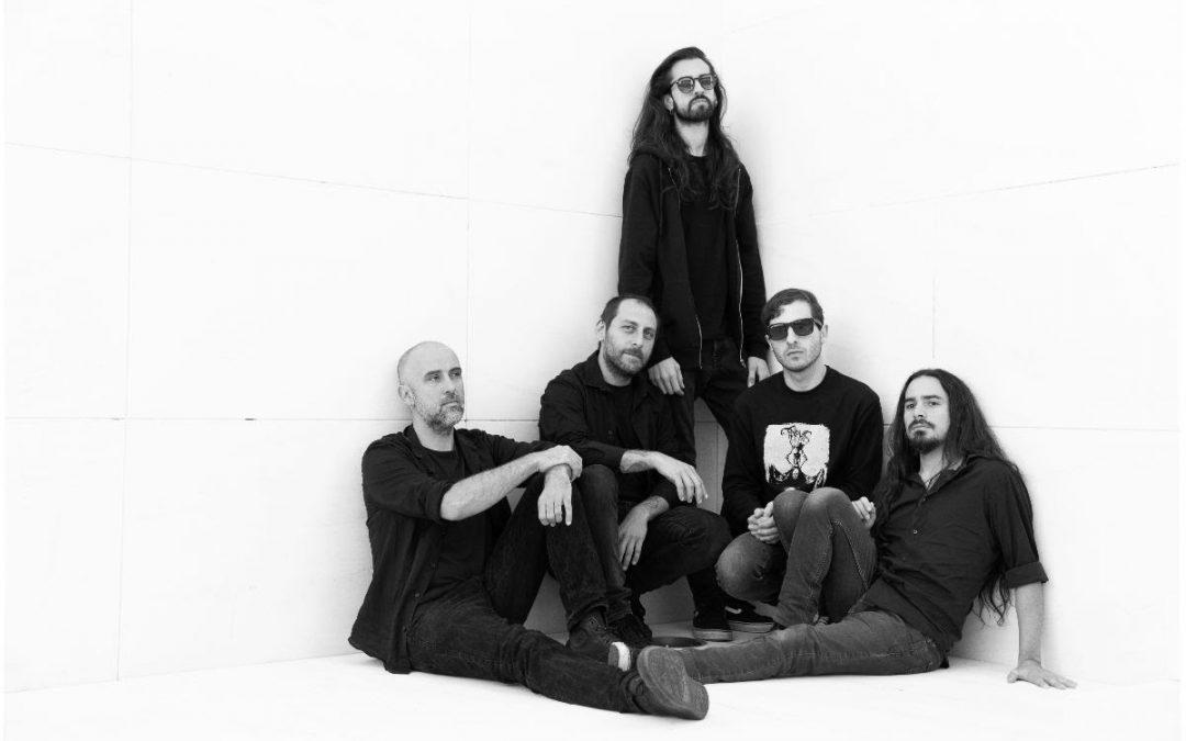 """WHITE STONES unterschreiben Deal mit Nuclear Blast; kündigen Debüt Album """"Kuarahy"""" an"""