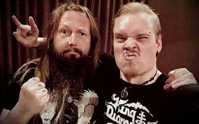 KORPIKLAANI veröffentlichen digitale Single 'Jägermeister' + geben neuen Schlagzeuger bekannt