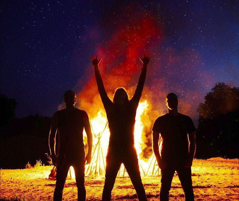 THE SPIRIT veröffentlichen Musikvideo zu 'Pillars of Doom'