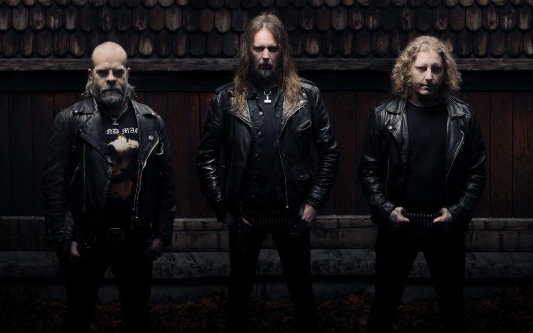 """Grand Magus kündigen Europa + UK Tour 2020 mit """"Wolf God"""" an"""