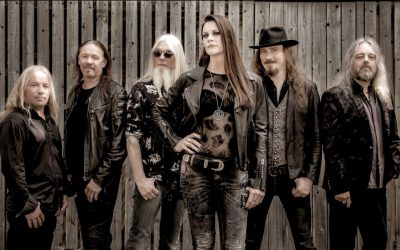 "NIGHTWISH präsentieren Live Video zu ""Élan"", Live Album + DVD ""Decades – Live In Buenos Aires"" erschienen"