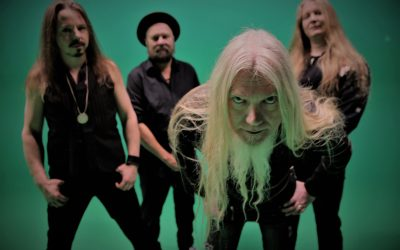 MARKO HIETALA veröffentlicht Lyric Video zur zweiten Single 'Voice Of My Father'