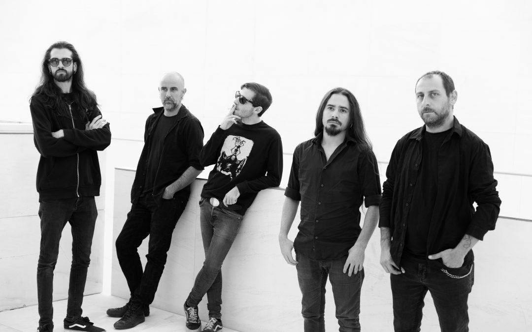 WHITE STONES veröffentlichen erste Single und Video 'Worms'