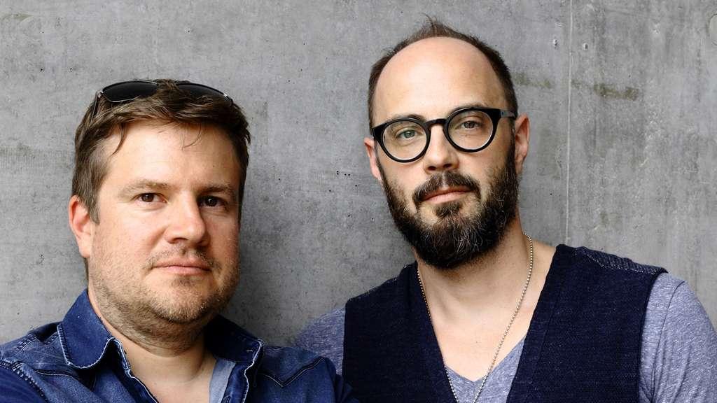 Volker Klüpfel, Michael Kobr – Draussen