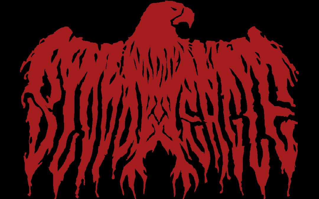 """BLOOD EAGLE veröffentlichen Video Visualizer für """"Wall Of Hate"""""""