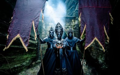 "BEHEMOTH kündigen Tour Edition von ""I Loved You At Your Darkest"" an"