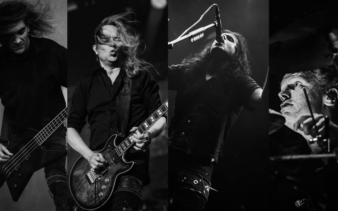 "KREATOR veröffentlichen Video zur zweiten Single 'Violent Revolution' von ""London Apocalypticon – Live At Roundhouse"""