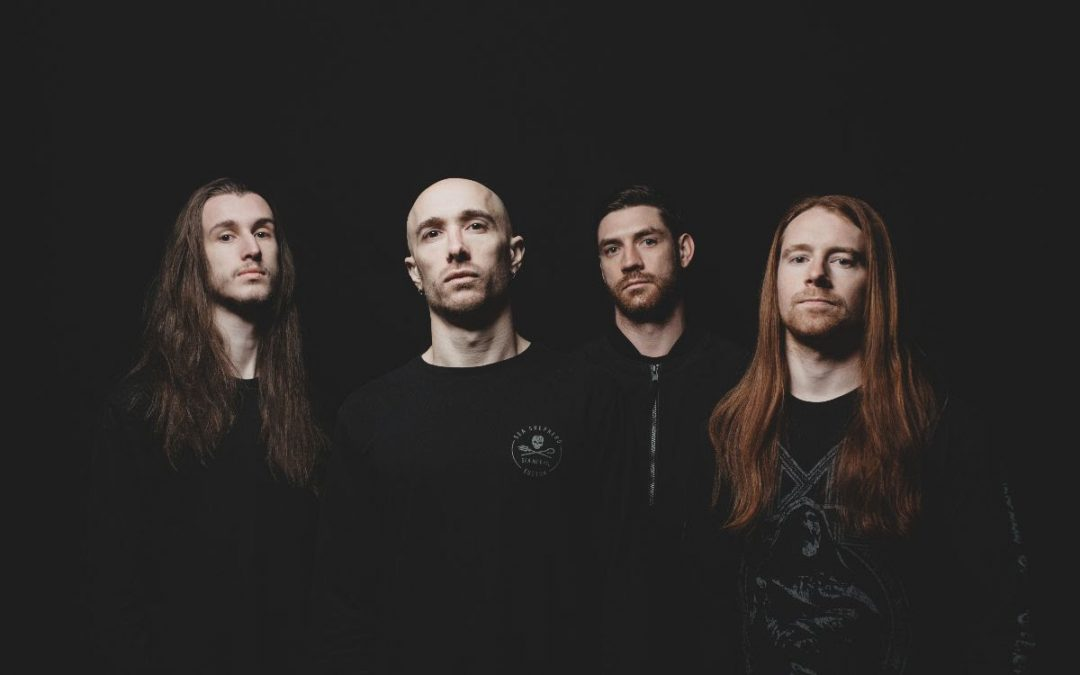 SYLOSIS präsentieren neue Single namens 'Calcified'