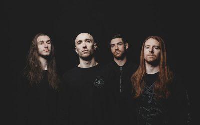SYLOSIS präsentieren neue Single namens 'Calcified'
