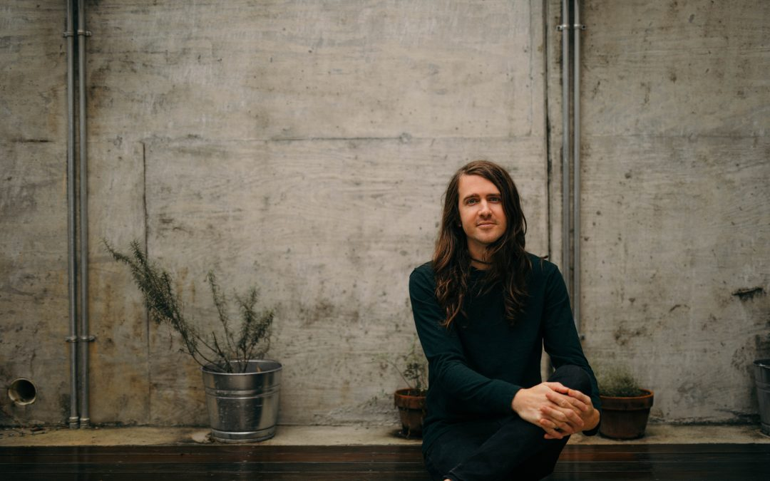 "DEREK SANDERS (Mayday Parade) – ""My Rock and Roll Heart"""