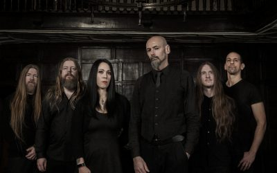 "MY DYING BRIDE- AARON STAINTHORPE SPRICHT ÜBER ""TIRED OF TEARS"", DIE LETZTE SINGLE DER BAND"