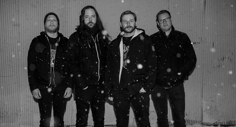 "KHEMMIS kündigen ""The Desolate Road To Desertfest Tour MMXX"" an"