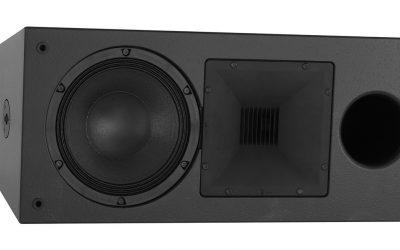 Alcons Audio stellt CRMS-SRHV Immersive-Surround-Lautsprecher vor
