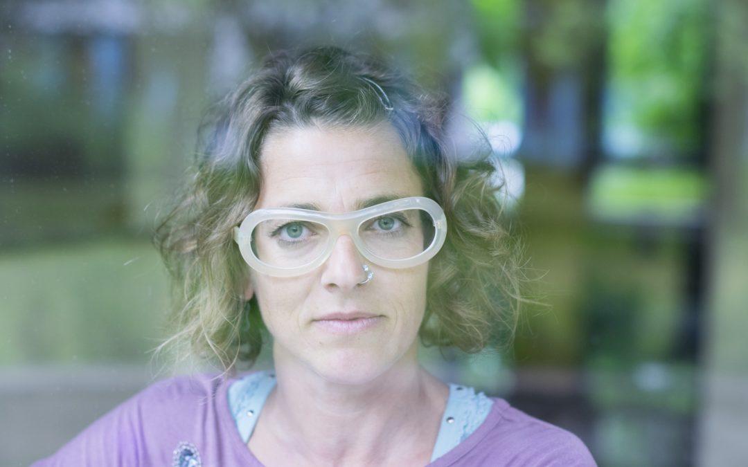 Katja Bohnet – Fallen und Sterben
