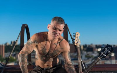 CRO-MAGS startet Pre-Order für kommendes Album »In The Beginning«