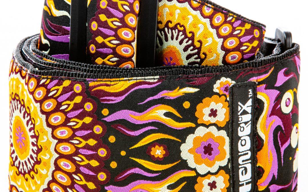 Jim Dunlop Neuheiten Frühjahr 2020: Tool Kits, Gurte & Picks