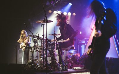 KADAVAR veröffentlichen Live Session als Video und als Download