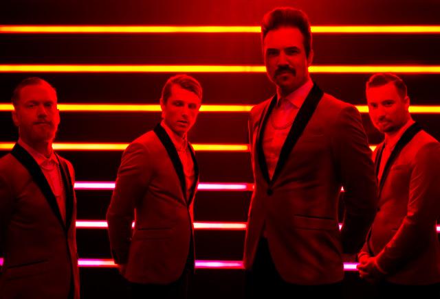 "ROYAL REPUBLIC performen Debütalbum ""We Are The Royal"" am Freitag (27.03.)"