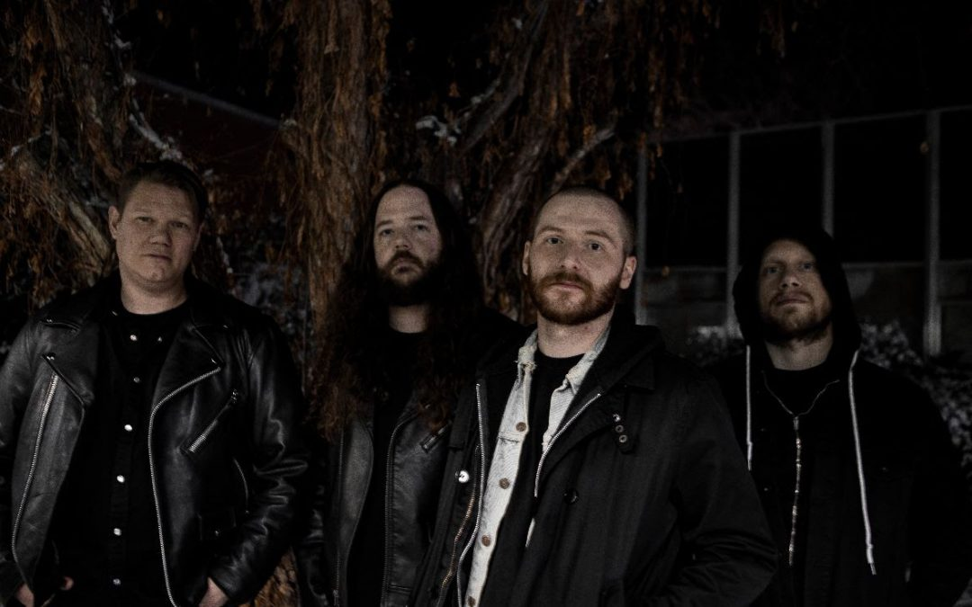 """KHEMMIS kündigen neues Mini-Album """"Doomed Heavy Metal"""" an + veröffentlichen Live Video zu ihrem DIO Cover von 'Rainbow In The Dark'"""