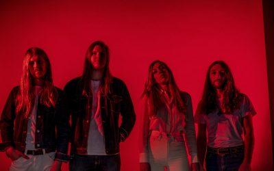 BLUES PILLS kündigen neues Album »Holy Moly!« für den 19. Juni 2020 an + veröffentlichen erste Single 'Proud Woman'