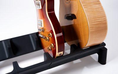 Neue Modular Multiple RockStands® ab Mitte Mai verfügbar