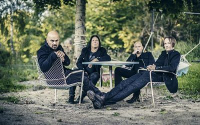 "Conception – ""State of Deception"" & neue Tourdaten"