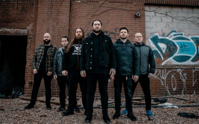 FIT FOR AN AUTOPSY veröffentlichen Standalone Single 'Fear Tomorrow'