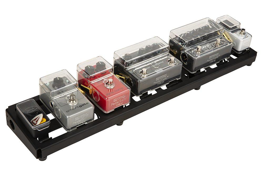 RockBoard® PedalSafe & QuickMount