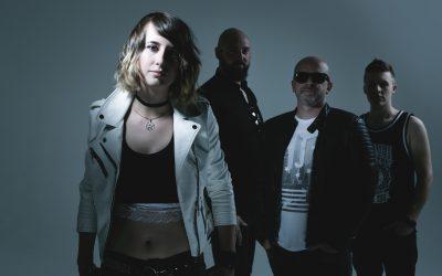 SPOIL ENGINE veröffentlichen Musikvideo zu 'Golden Cage' vom neuen Album »Renaissance Noire«