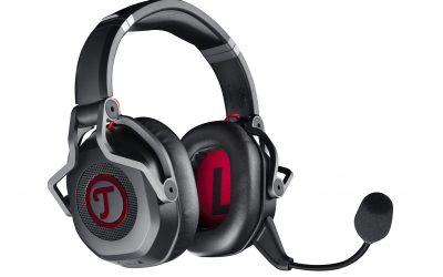 Teufel CAGE – kompromissloses Gaming-Headset