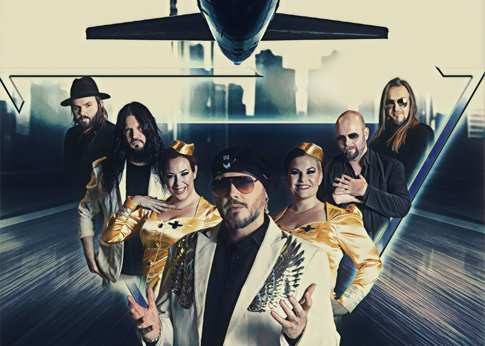 THE NIGHT FLIGHT ORCHESTRA streamen Konzert aus The Tivoli am Samstag