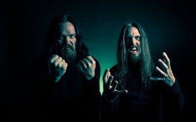 """CADAVER unterzeichnen weltweiten Vertrag bei Nuclear Blast Records + veröffentlichen digitale EP """"D.G.A.F."""""""