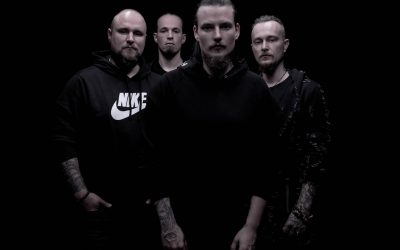 "OCEANS launchen Mitmach-Aktion + kündigen neue Single ""Against All Odds"" an"