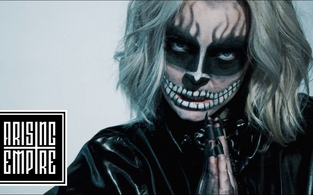 SCARLET unterzeichnet Vertrag mit Arising Empire & veröffentlicht neue Single 'Beauty & Beast'