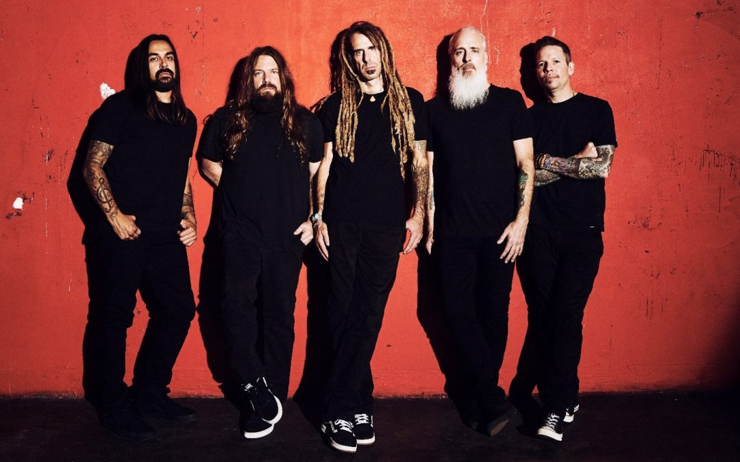 "LAMB OF GOD veröffentlichen Lyric Video zu ""New Colossal Hate"""