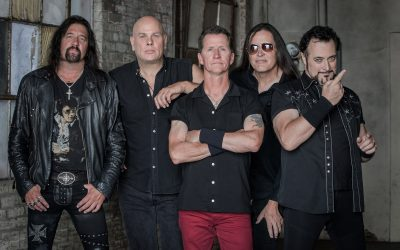 METAL CHURCH dritte Single & Track-Video veröffentlicht