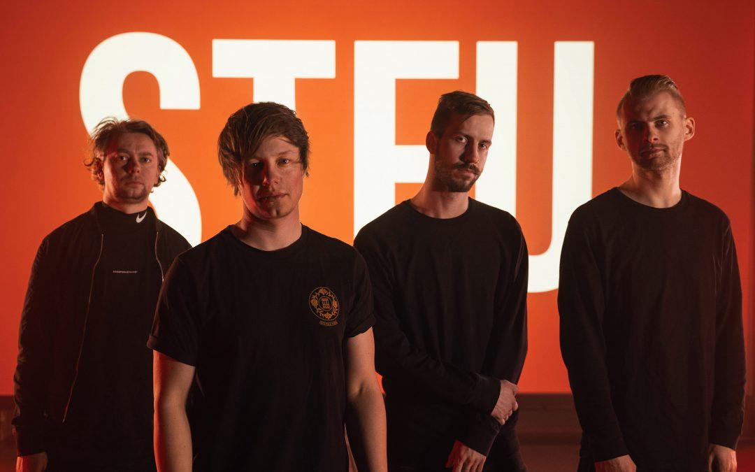 ANNISOKAY veröffentlichen neue Single 'STFU'