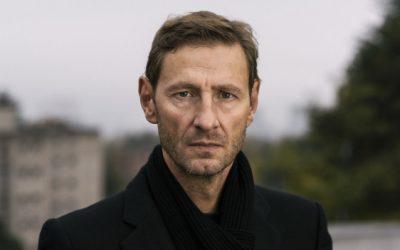 Christoph Höthker – Schlachthof und Ordnung