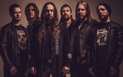 "AMORPHIS kündigen ""Stream From The North Side"" zu ihrem 30. Jubiläum an"
