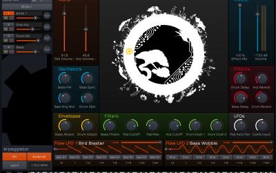 Beta Maxed und Arachnid – neue Sound Packs von Tracktion