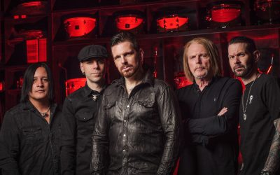 BLACK STAR RIDERS veröffentlichen neue Single 'Candidate For Heartbreak'